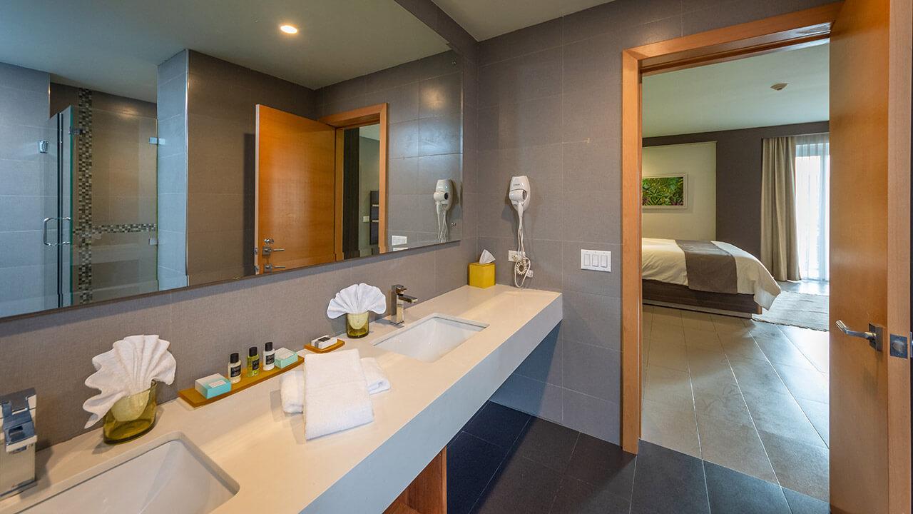 Suite-bain